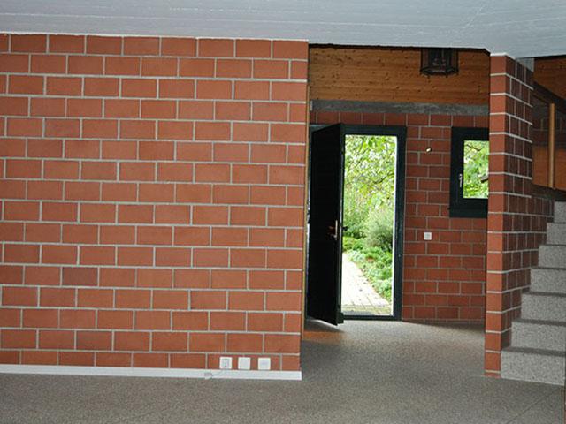 Lavigny 1175 VD - Villa individuelle 6.5 pièces - TissoT Immobilier