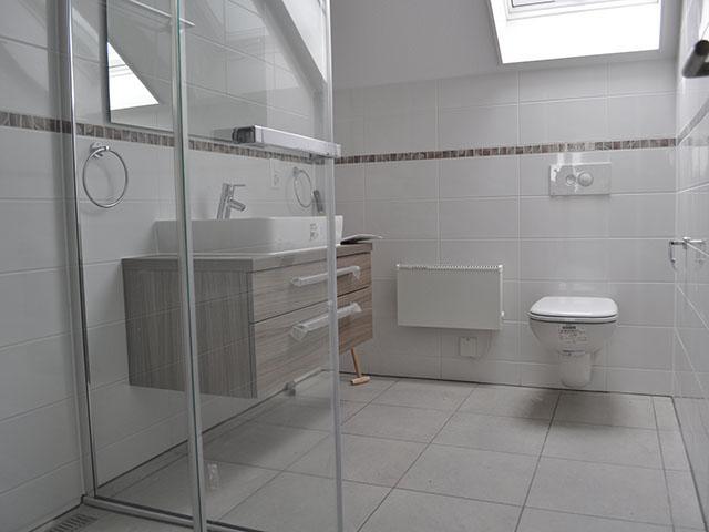 Le Vaud TissoT Immobilier : Villa jumelle 5.5 pièces