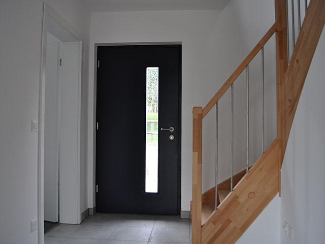 Le Vaud 1261 VD - Villa jumelle 5.5 pièces - TissoT Immobilier