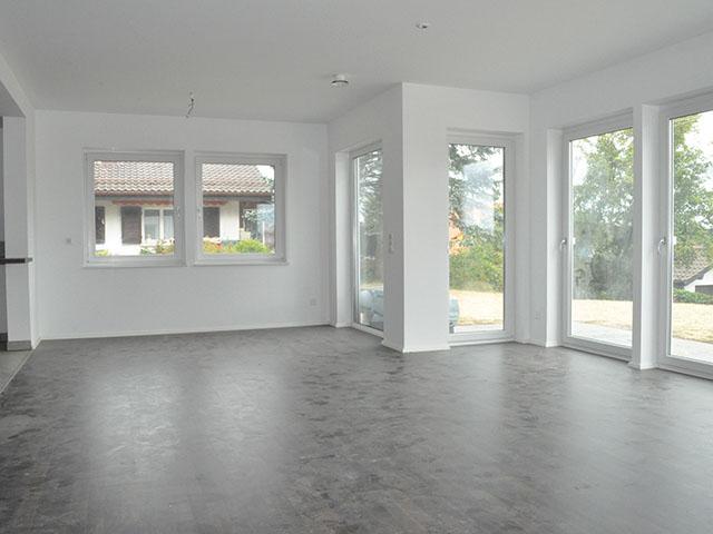 Le Vaud - Villa jumelle 5.5 pièces - Location immobilière
