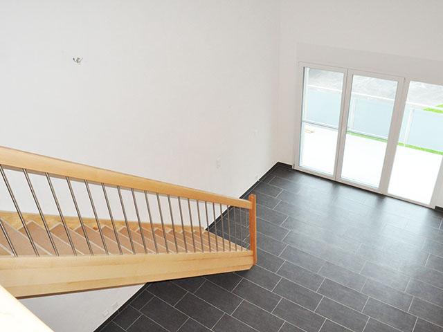 Villars-le-Terroir - Duplex 6.5 pièces à louer - TissoT Immobilier