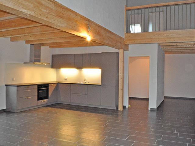Villars-le-Terroir TissoT Immobilier : Duplex 6.5 pièces à louer - TissoT Immobilier