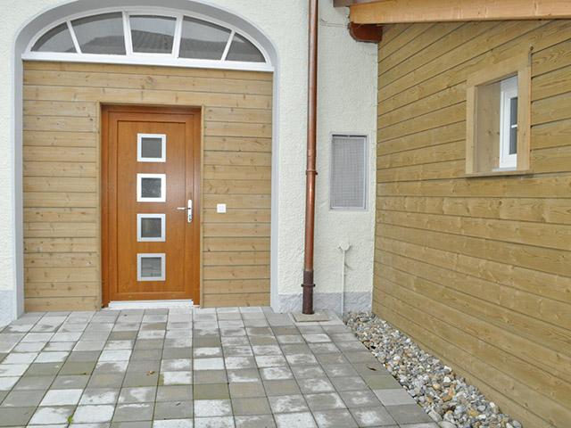 Le Mont-sur-Lausanne - Triplex 6.5 rooms for rent