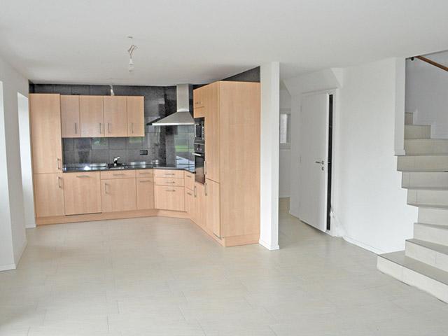 Immobiliare - Le Mont-sur-Lausanne - Triplex 6.5 locali