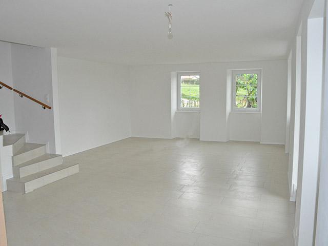 Le Mont-sur-Lausanne 1052 VD - Triplex 6.5 rooms - TissoT Immobiliare