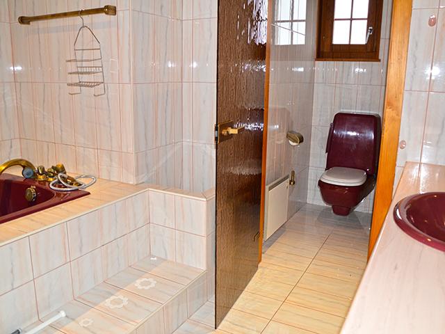 Poliez-le-Grand TissoT Immobilier : Duplex 3.5 pièces