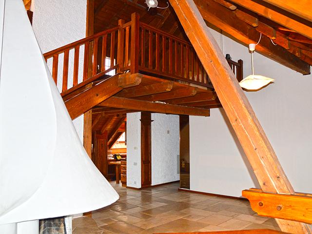 Poliez-le-Grand 1041 VD - Duplex 3.5 pièces - TissoT Immobilier