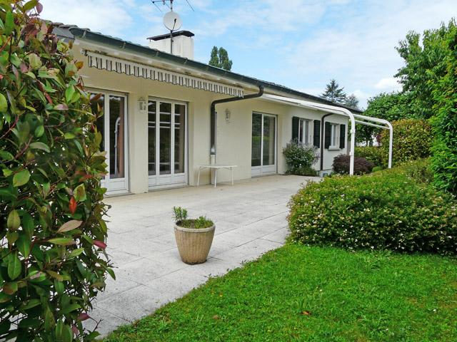 Thônex - Villa 7 locali, Immobili In Locazione