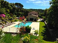 Grimaud - Villa individuelle 7 pièces