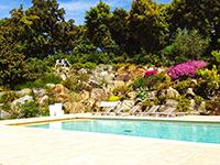 Grimaud TissoT Immobilier : Villa individuelle 7 pièces