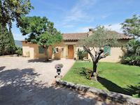 Gassin - Splendide Villa individuelle - Vente Immobilier - France
