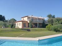 Saint-Tropez - Splendide Villa individuelle - Vente Immobilier - France