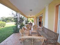 Bien immobilier - Saint-Tropez - Villa individuelle 8 pièces