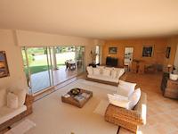 Saint-Tropez TissoT Immobilier : Villa individuelle 8 pièces