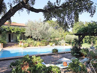 Grimaud - Villa individuelle 10 pièces