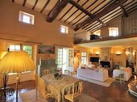Grimaud TissoT Immobilier : Villa individuelle 10 pièces