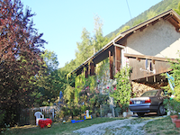 Agence immobilière Anglefort - TissoT Immobilier : Villa 5.5 pièces