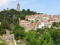 Sérignan - Splendide Maison villageoise - Vente Immobilier - France