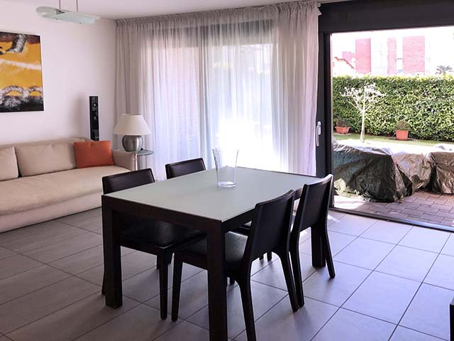 Pregassona - Appartement 3.5 Rooms - Sell buy TissoT real estate
