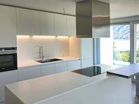 Bissone TissoT Immobilier : Appartement 4.5 pièces