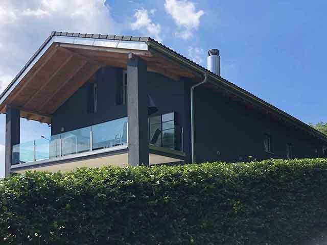 Monteggio - Villa 6.5 Locali - Vendita acquistare TissoT Immobiliare
