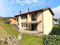 Davesco TissoT Immobilier : Maison 6.5 pièces