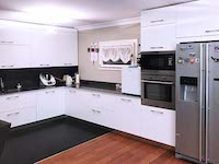 Pregassona TissoT Immobilier : Appartement 6.5 pièces