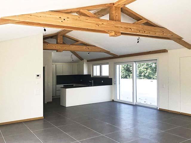 Breganzona - Duplex 4.5 Zimmer - Verkauf Kauf TissoT Immobilien