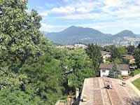 Agence immobilière Breganzona - TissoT Immobilier : Duplex 4.5 pièces