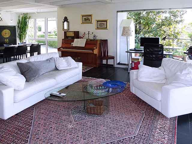 Davesco - Maison 11.5 Locali - Vendita acquistare TissoT Immobiliare