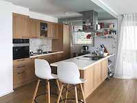 Pregassona 6963 TI - Appartement 4.5 pièces - TissoT Immobilier