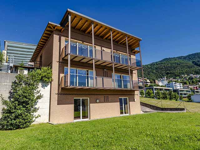 Vacallo -  7.5 Rooms - buy sell TissoT real estate Switzerland