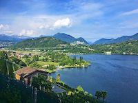 Cassina d'Agno - 5.5 locali - Vendita immobiliare