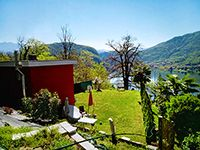 Ponte Tresa - 8.0 locali - Vendita immobiliare