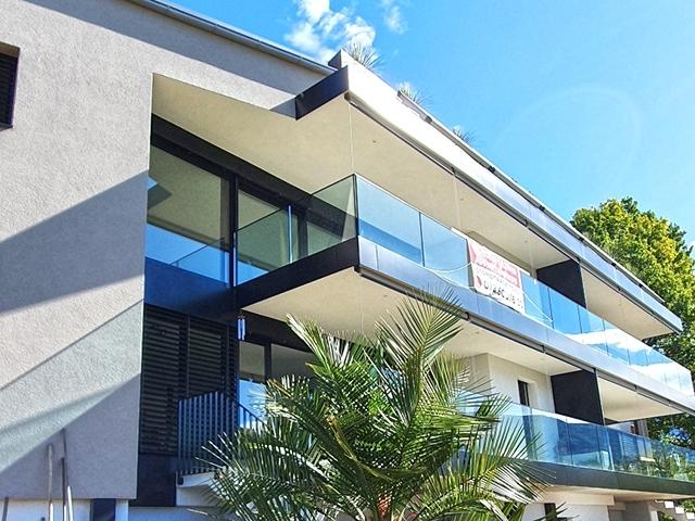 Cugnasco Appartamento 4.5 Locali