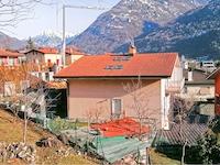 Bellinzona -             Ville gemelle 5.5 Locali
