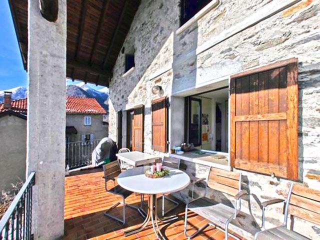 Breno - Splendide Maison 7.0 pièces - Vente immobilière