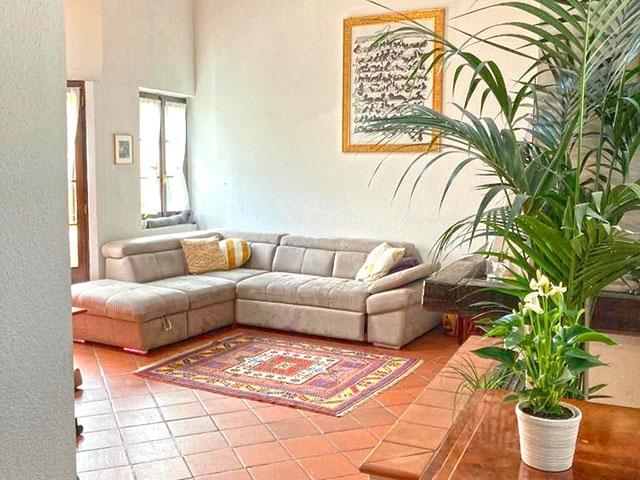 Castel San Pietro - Splendide Appartement 3.5 pièces - Vente immobilière