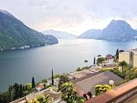 Ruvigliana - Nice 3.5 Rooms - Sale Real Estate