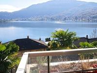 Ponte Tresa - Nice 4.5 Rooms - Sale Real Estate