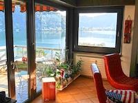 Ponte Tresa -             Flat 4.5 Rooms