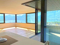 Locarno - Nice 3.5 Rooms - Sale Real Estate