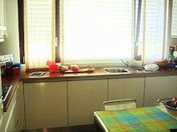 Lugano -             Flat 3.5 Rooms