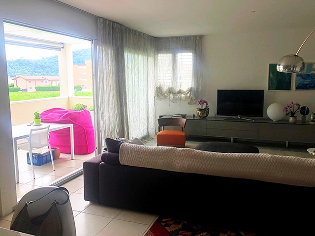 Stabio - Splendide Appartement 5.5 pièces - Vente immobilière