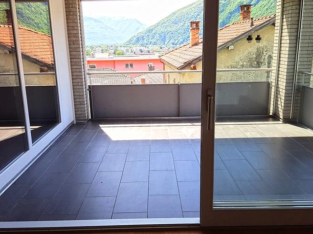 Arbedo - Splendide Appartement 4.5 pièces - Vente immobilière