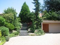 Bien immobilier - Le Mont-sur-Lausanne - Villa individuelle 12 pièces