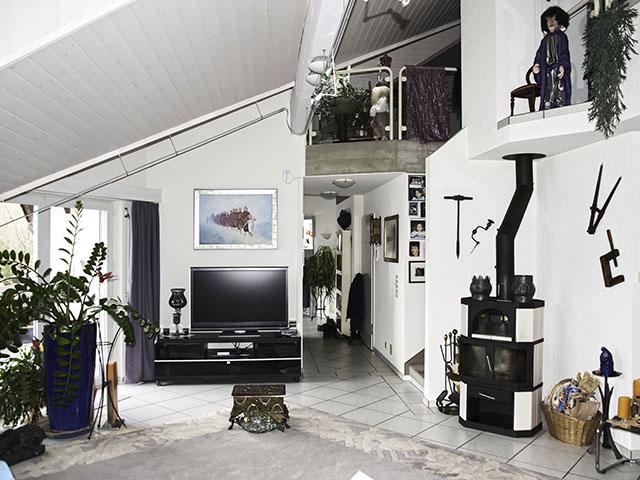 Grellingen - Splendide Duplex 6 pièces - Vente immobilière