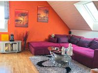 Möhlin TissoT Immobilier : Duplex 4.5 pièces