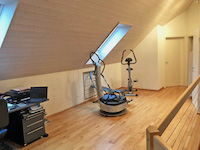 Möhlin 4313 AG - Duplex 4.5 pièces - TissoT Immobilier