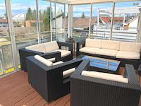 Agence immobilière Möhlin - TissoT Immobilier : Duplex 4.5 pièces